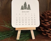 2016 Desk Calendar REFILL PACK NOW 15% off
