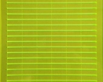 Mini Mosaic Cutting Guide