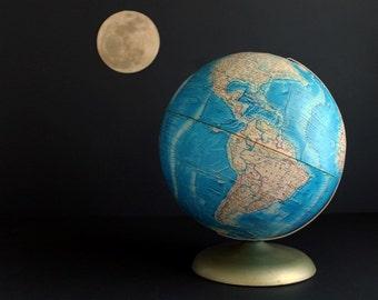 Rand McNally 12 Inch International World Globe