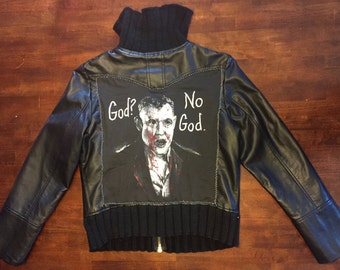 30 Days of Night OOAK Jacket
