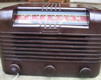Radiola Model 61-1