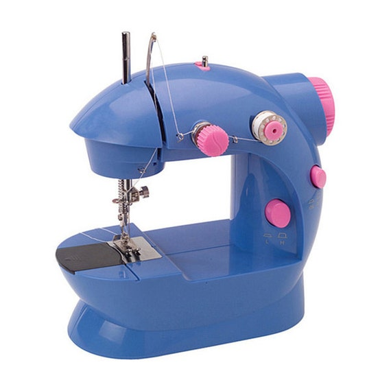 Items similar to toy sewing machine purple kid 39 s girl 39 s for Arts and crafts sewing machine