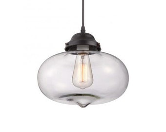 Edana One Light Pendant
