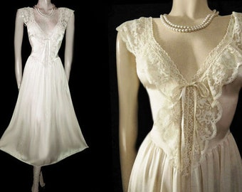 Layaway for Palace - Payment 4th Due Aug. 26, 2016 - Vintage Olga Nightgown Rare Style