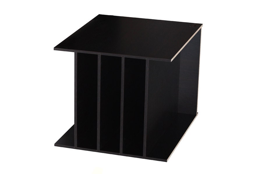 records usage for ikea expedit shelf black brown. Black Bedroom Furniture Sets. Home Design Ideas