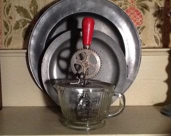 Beater Jar