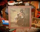 Buddy Miles Them Changes Vinyl LP Record 1970 Mercury