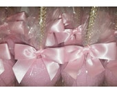 All about that BLING! Shimmer Glimmer Candy Apples 12 per order