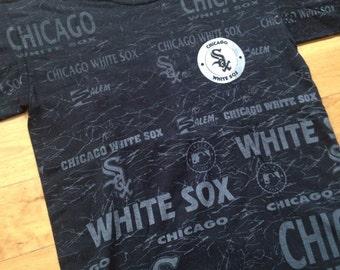 Vintage Chicago White Sox Tshirt