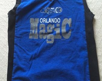 Vintage Orlando Magic Tank Top T-Shirt