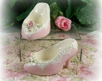 Tea Shoes
