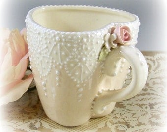 Bridal Sweetheart Mug