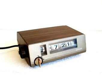 Vintage Zenith Digital Video/Audio Timer