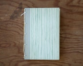 handmade journal - hard b...