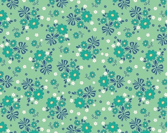 Calico Days by Lori Holt For Bee In My Bonnet C6030 Mint