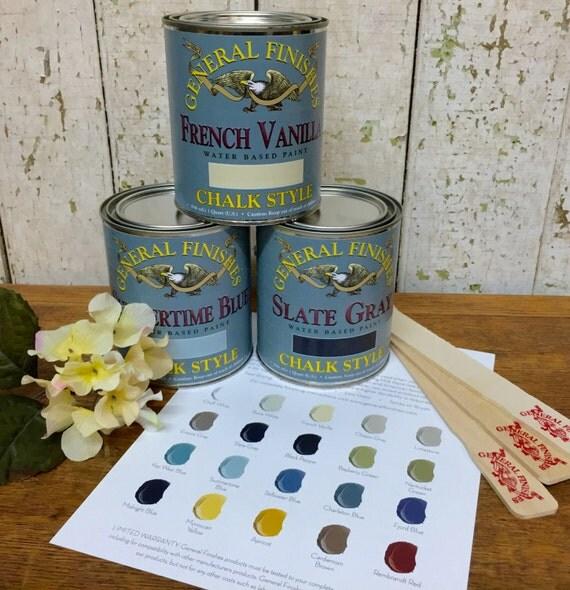 General Finishes Chalk Paint Colors Paint Sale Paint