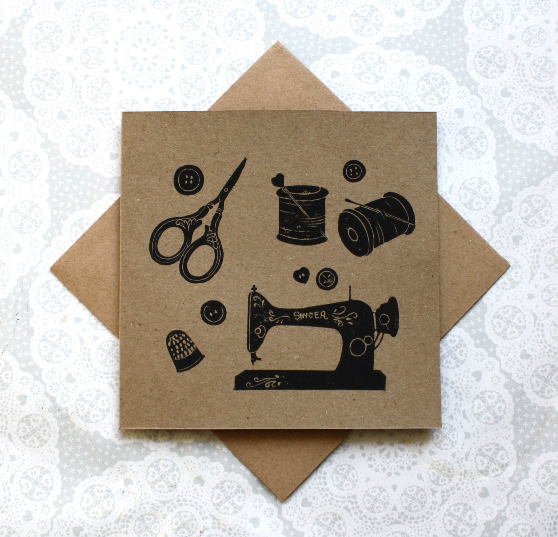 sewing machine cart