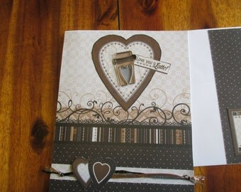 Greeting Card, Blank Greeting Card