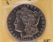 Reserved for Lexsonka*  - Morgan Silver Dollar 1894-S