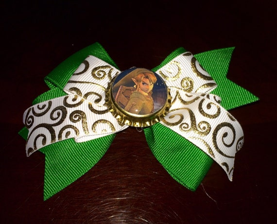 Link Bow