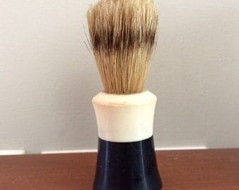 Vintage Ever Ready Made in USA Shaving Brush