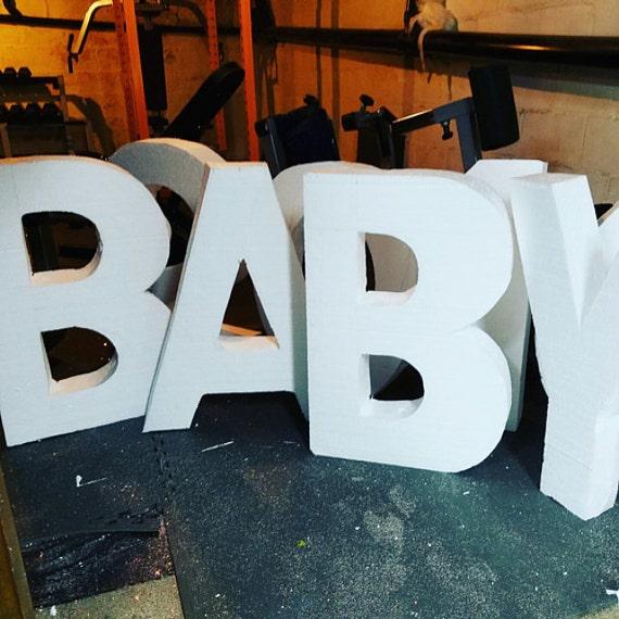 styrofoam letter large foam letters big foam letters foam letters large large