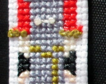 Cross Stitch Chart for Movie Characters #10
