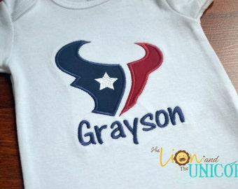 Texans football shirt