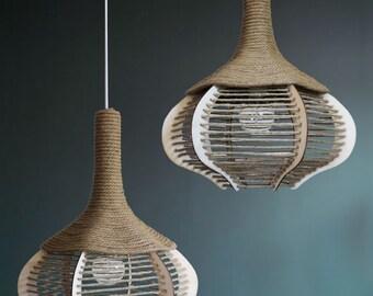 Sale! Ceiling Light - Pendant Lighting -light fixture - Ceiling Light - Rope Lights - Pendant lamp - Hanging Pendant Light Pendant Light