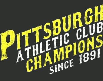 Pittsburgh Athletic Club