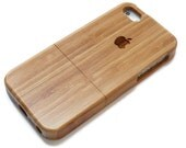 Iphone 7 PLUS case wood - wooden iphone 7 PLUS case walnut, cherry or bamboo wood
