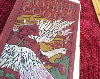 1902 The complete Mother Goose