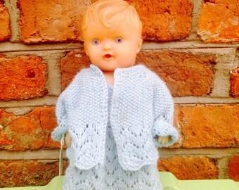 Vintage Roddy/Rosebud Doll