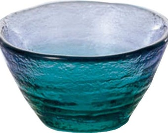 From Japan Guinomi Glass Sake Cup
