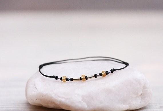Black string bracelet, Good luck bracelet, Kabbalah bracelet, Talisman bracelet, Amulet bracelet, Protection bracelet, Friendship Bracelet