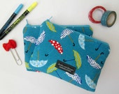 Simple Zip Pouch