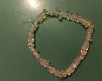 Moonstone Stretch Bracelet