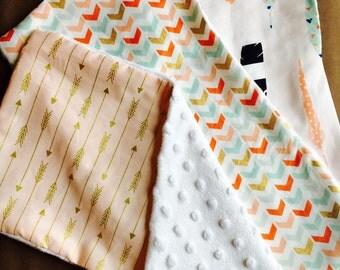 Burp Cloth
