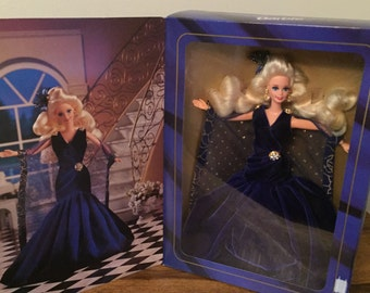 Vintage Barbie Sapphire Dream Limited Edition Mattel 13255