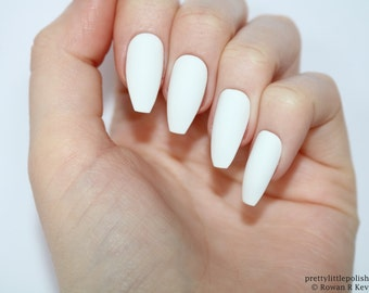 Acrylic nails etsy prinsesfo Image collections