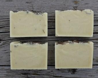 White Pine Soap