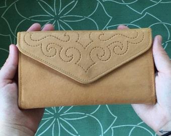 Genuine Princess Gardner Lambskin wallet