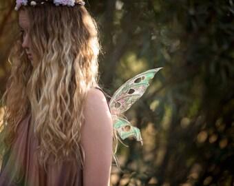 Small SPRITE Fairy Wings