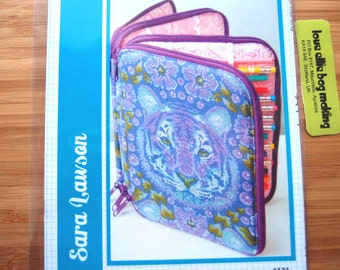 Bag Purse Sewing Pattern - Ultimate Art Cases Sewing Pattern - Sew Sweetness - Printed Sewing Pattern