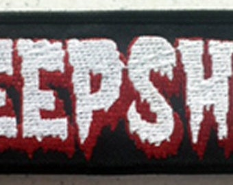 Creepshow patch George Romero Stephen King