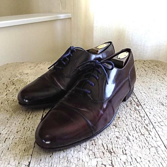 Dextercap Toe Shoes