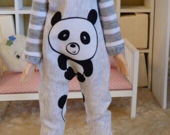 Blythe pyjamas overall