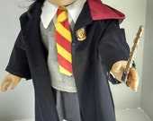 Hermione Uniform for American Girl doll