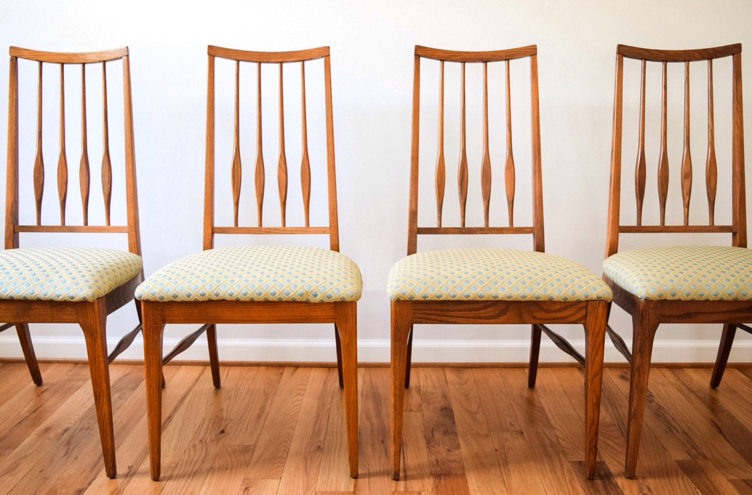 Mid Century Dining Chairs Modern Dining Chairs By Littlecows
