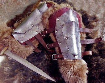 Barbarian armbands